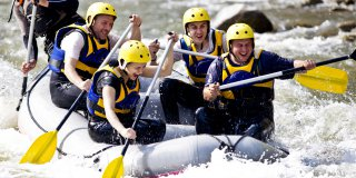 Rafting & Torrentismo